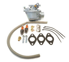 CARBURETOR with Hardware for Marvel Schebler TSX906 Garden Tractor Engines