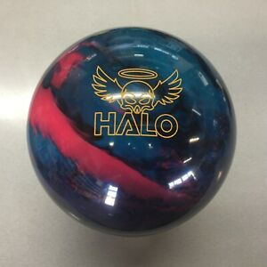 Roto Grip Halo Pearl  1ST QUALITY   bowling  ball  15   LB.   NEW IN BOX!   #024