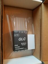 Rolls Cl151 Comp/Limiter/Gate New Led Mic PreAmp