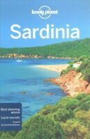 Lonely Planet Sardinia by Lonely Planet 9781786572554   Brand New