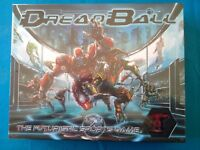 Mantic Games Dreadball 2 - Game Box Sealed - DB503
