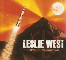 Leslie West - Still Climbing (CD 2013) Provogue - PRD 7405 5; Mountain