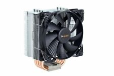 CPU/Prozessor Lüfter BeQuiet Pure Rock ,Sockel 1150, 1151, 1155, AM2, AM3