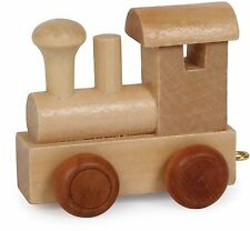 Lokomotive Eisenbahn Lok Holzbuchstabe Kindernamen Deko