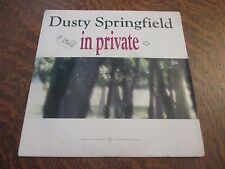 45 tours DUSTY SPRINGFIELD in private