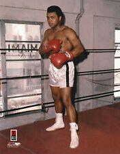 Muhammad Ali Boxing 8x10 UNSIGNED 8X10 Photo