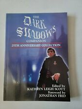The Dark Shadows Companion 25th Anniversary Collection