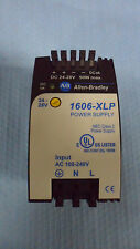 Allen-Bradley 1606-XLP50E 24Vdc Power Supply