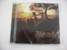H.E.A.T. - H.E.A.T. - CD SIGILLATO 2010