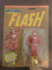 Vintage DC Comics Super Heroes The Flash- Toy Biz-1990- NIP