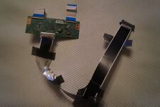T-CON BOARD 6870C-0452A WITH LVDS CABLES for VES420UNDL-N01 HITACHI 42HXT12U TV