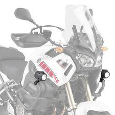 Faretti Fari Proiettori Universali GIVI S310 Suzuki V-Strom 650