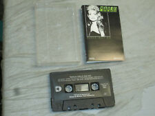 Marjo - Celle qui va (Cassette, Tape) Working Tested