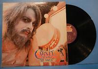 LEON RUSSELL CARNEY VINYL LP 1972 ORIGINAL PRESS INSERT NICE COND! VG/VG!!A
