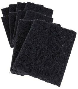 Griddle Pad Scourer For Heavy Duty Cleaning on BBQ Oven & Grill