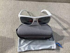 Shimano Cycling glasses CE-S23X White $40