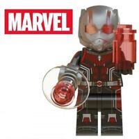 Ant-Man Endgame Marvel Minifigure Figure Custom Minifig 146