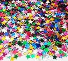 Aprox 2000 un. Super Calidad Lentejuelas Estrella Mini 4mm-sede en Reino Unido Stock!