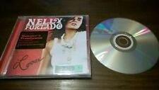 CD Album Nelly Furtado Loose (Maneater Promiscuous)