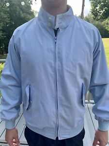 Vintage Baracuta G9 jacket blue size 38