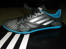 Adidas Adizero Ambition Track and Field Sprint Spikes Shoes 7 new Free Ship