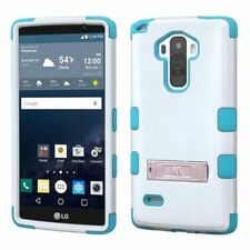 Carcasas MYBAT para teléfonos móviles y PDAs LG