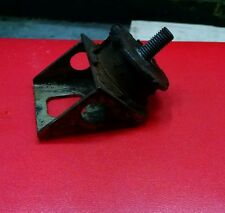 1994 and up Ski Doo engine mount PAIR with rubber bushing mach 1 mach z