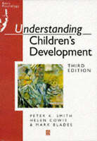Understanding Children's Development (Basic Psychology)-ExLibrary