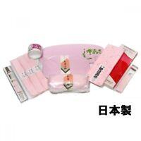Kimono Kitsuke 11 Obi Magic Belt Makura Dressing Accessories Set +Tracking Japan