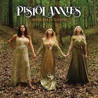 Pistol Annies - Interstate Gospel [CD]