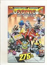 Archie Comics  Sonic The Hedgehog #275   VARIANT 2