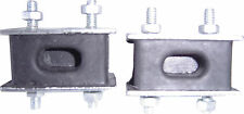 Exhaust mounts x2 Heavy Duty LAND CRUISER non OEM