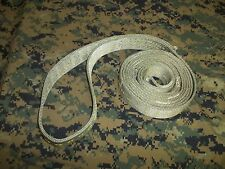 of roading tow strap lift 4X4 recovery jeep hummer CUCV HMMWV 10 FT 16K USA MADE