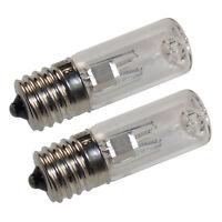 2x UV Germicidal Sanitizing Bulbs for Enviracaire Germ Free Humidifiers, EUV-13B