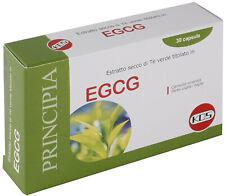 Egcg The Verde 30 Capsule Nuova Formula