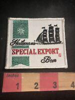 HEILEMAN'S SPECIAL EXPORT BEER Advertising Patch 00ML