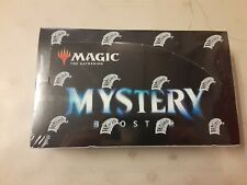 MTG Mystery Booster Box Magic the Gathering New Sealed