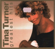 TINA TURNER – BEST Hits - The BEST ( 2 CD in the set, 33 tracks, NEW, Sealed )