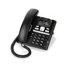 BT Paragon 650 Corded Phone With Answer Machine Black 032116 [BT81705]