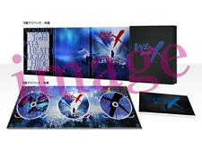 X JAPAN-WE ARE X SPECIAL EDITION-JAPAN 3 BLU-RAY+BOOK Z25 qd