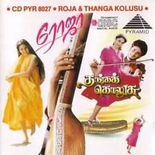 Roja / Thanga Kolusu  - Pyramid ( CDPYR 8027 ) - Tamil  CD - A.R.Rahman