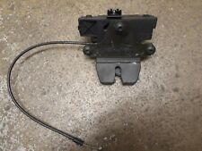 Ford Focus C Max Tailgate / Boot Catch 2004
