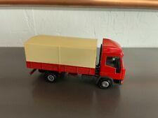 Conrad 1:50 Iveco EuroCargo Covered Truck