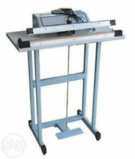 More details for foot pedal operated impulse sealer 600mm 24