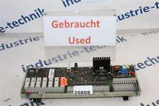 Siemens Simovert Serial Communication 6SE7090-0XX84-3EA0