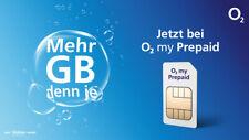 12,5GB INTERNET FLAT+ALLNET &SMS FLAT + O2 Prepaid