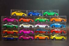 Majorette MINT Thai Taxi Toyota Corolla Altis Cars Set of 19 [Loose packs]