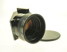 Canon 75mm F1.3 Odd-Ball Camera Lens