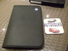 Manuals/Handbooks Volkswagen Car Owner & Operator Manuals