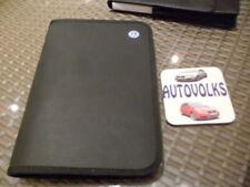 Volkswagen Paper Car Owner & Operator Manuals